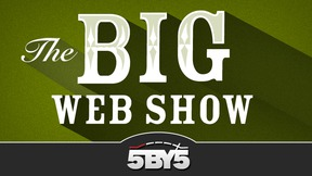 The Big Web Show Podcast