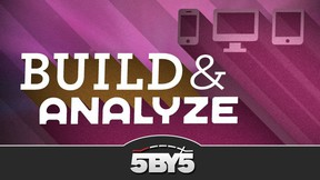 Build & Analyze Podcast