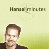 Hanselminutes Podcast