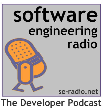 Software Engineering Radio Podcast