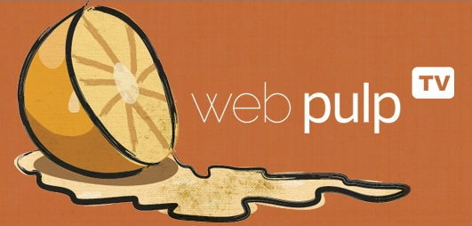 Webpulp.tv logo